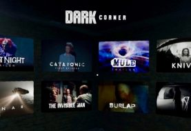 Dark Corner Launches VR's First Horror App
