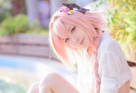 Fate Astolfo Cosplay by Atsushi