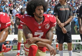 Like It or Not, They Have a Right to Protest During the National Anthem