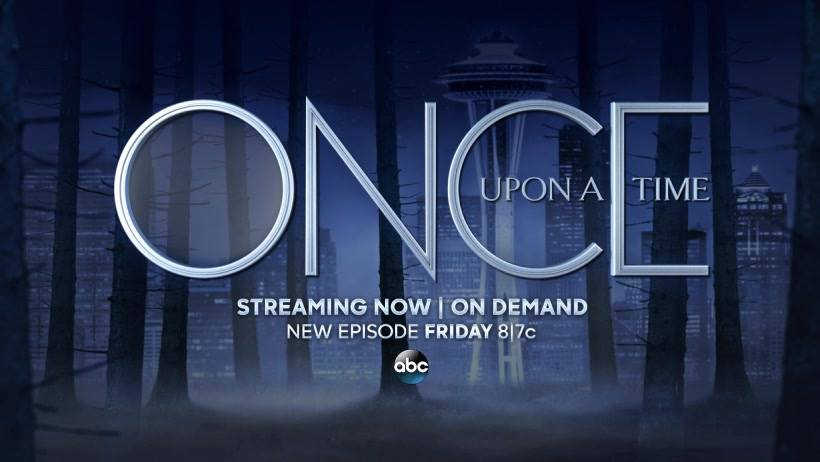 Return of Once Upon a Time; Season 7, Ep. 1 Review