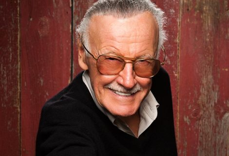 New Stan Lee Biography by Cultural Historian Bob Batchelor