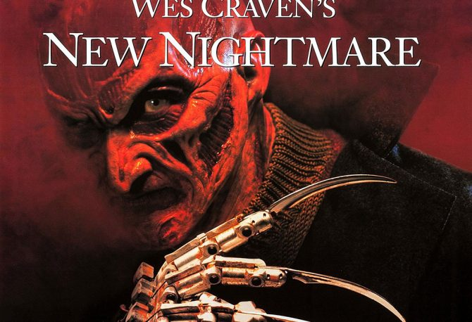 Looking Back at Wes Craven's New Nightmare