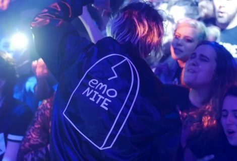 Every Nite is Emo Nite Documentary Premieres With Paper Magazine