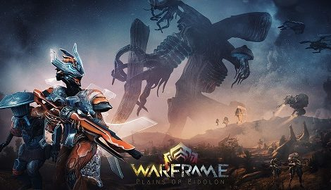 Warframe Expansion, Plains of Eidolon, Comes to PC Next Week; PS4 & XBO in Nov.