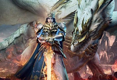 3D Fantasy MMORPG Immortal Thrones Now Available for Download on iOS and Android
