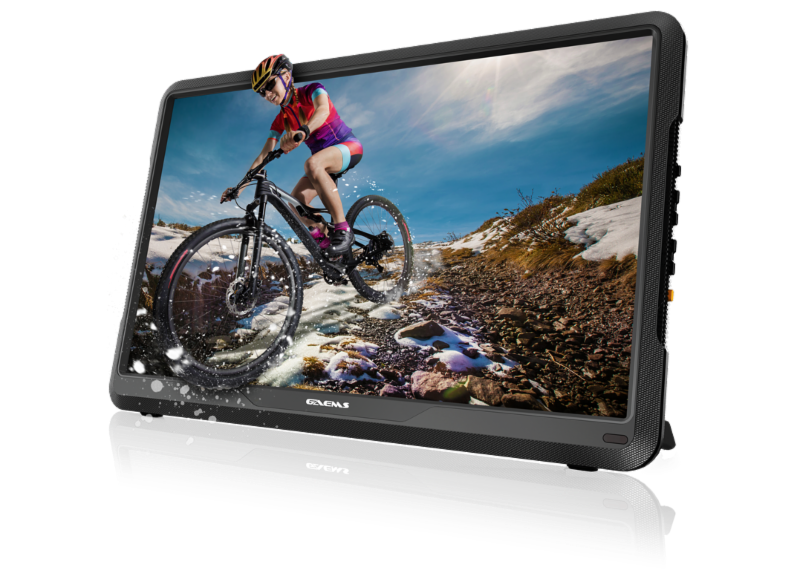 GAEMS M155 Full 1080P HD Portable Monitor Now Available for Pre-Order Exclusively at GameStop