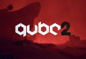 Toxic Games Release Early Gameplay Footage of Q.U.B.E 2