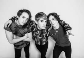 Waterparks Announce Upcoming Album, Entertainment