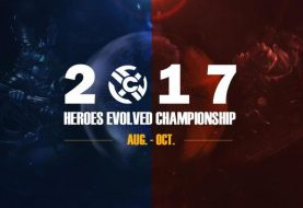 R2Games Brings Heroes Evolved Championship to ESGS