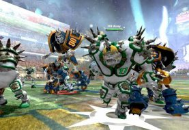Digital Dreams' Mutant Football League Game Brings Gridiron Mayhem to Steam on October 31st