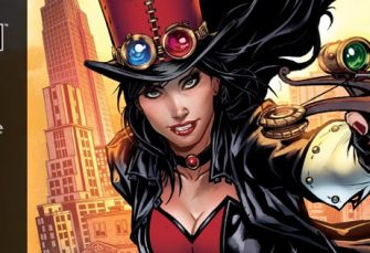Zenescope Entertainment Releases Plans For New York Comic Con 2017