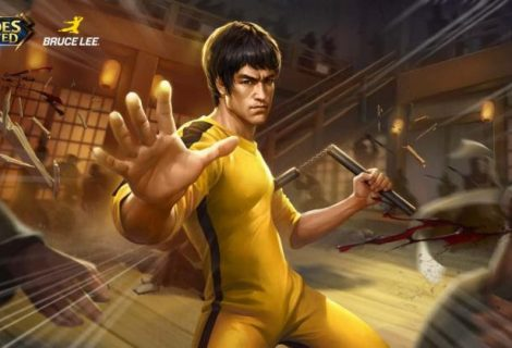 Legendary Kung Fu Master Bruce Lee Joins the Heroes Evolved Cast