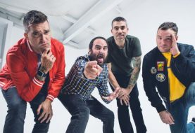 New Found Glory Releases Live in London Video