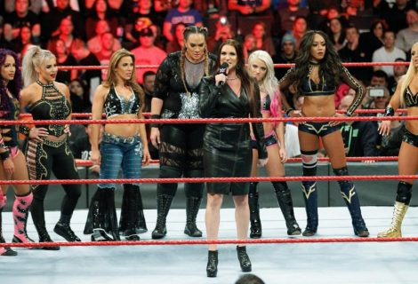 WWE Women's Royal Rumble Roster Predictions