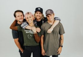 Tonight Alive Releases 4th Studio Album, Underworld