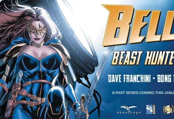 Zenescope Entertainment Announces Brand New January Releases