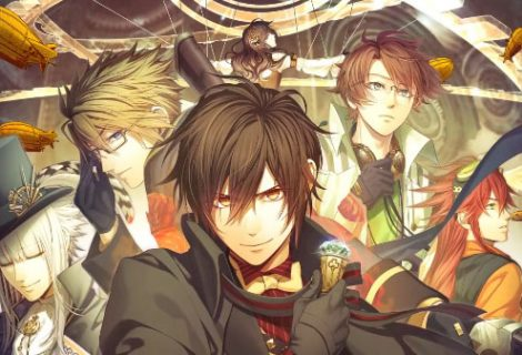 Code: Realize Limited Editions Announced for NA