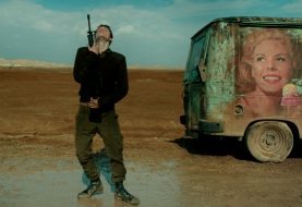 Foxtrot, Opening in LA & NY March 2nd