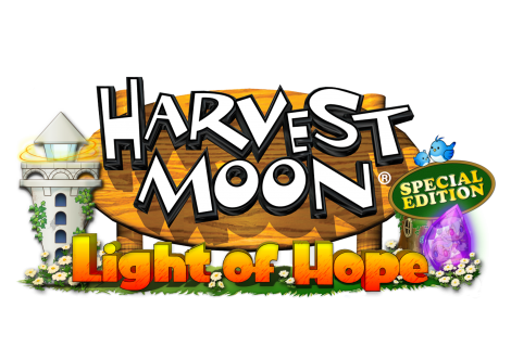 Harvest Moon: Light of Hope Special Edition Coming to Switch & PS4 May 2018