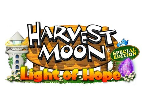 Harvest Moon: Light of Hope Special Edition Now Available for Pre-Order
