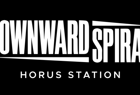 High-Concept Sci-Fi Thriller Downward Spiral: Horus Station Descends on To PlayStation 4 & PC This Spring