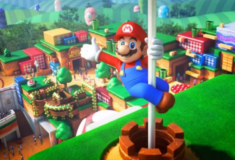 My Initial Thoughts on Nintendo/Illumination Deal for New Mario Animated Film