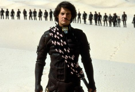 10 Sci-Fi/Fantasy Films that Need Remakes or Reboots