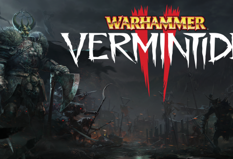 Warhammer: Vermintide 2 Available on Steam March 8