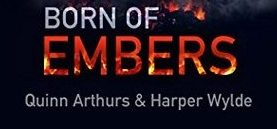 Born of Embers: Phoenix Rising (Book One) Review