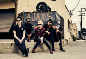 Sum 41 Announces Does This Look Infected? 15th Anniversary Tour