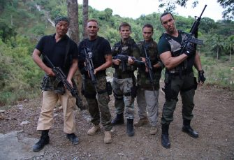Action Thriller Showdown in Manila to be Released on DVD By Sony, Netflix Premiere Will Follow