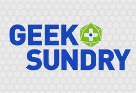 Geek & Sundry's 3-Year Anniversary Charity Twitch Stream for 826LA