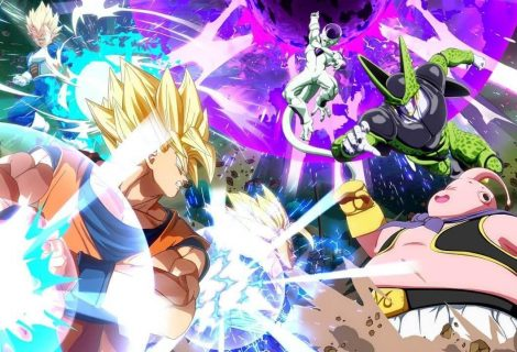 Anime Ascension Reveals Complete Competition Lineup, Adds DRAGON BALL FighterZ