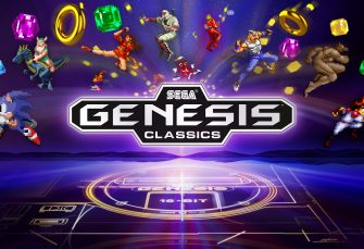 SEGA Genesis Classics Coming to PlayStation 4 and Xbox One on May 29