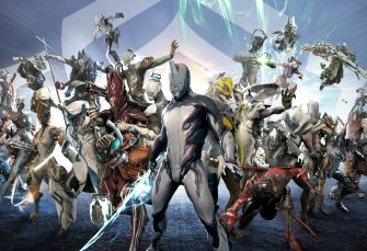 Warframe Hits Record 38 Million Registered Users on Five-Year Milestone
