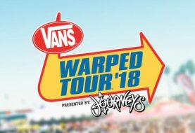 Vans Warped Tour, Presented By Journeys, Reveals 2018 Lineup