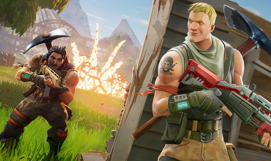 10 Favorite Fortnite Battle Royale Items and Weapons
