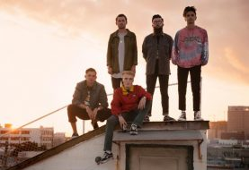 Neck Deep To Appear on Last Call with Carson Daly