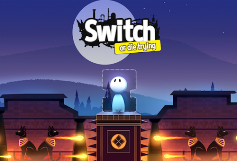 Award Winning Indie Game, Switch - Or Die Trying, Now on Xbox One