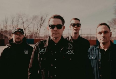 Hawthorne Heights Announce Upcoming Album Bad Frequencies