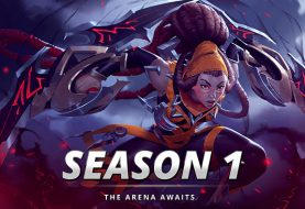 Battlerite Season 1 is Now Live!