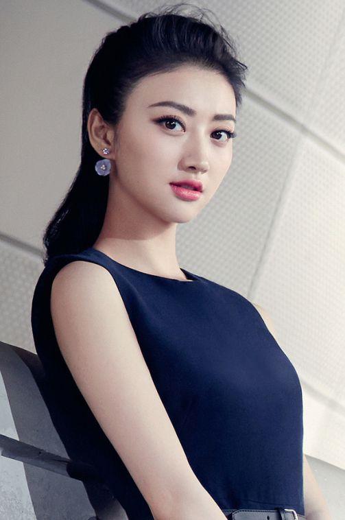 Tian Jing  Geekxpop-7602