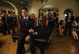 Postmodern Jukebox with Straight No Chaser at The Greek Theatre August 12
