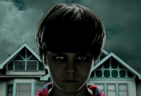Looking Back at Insidious