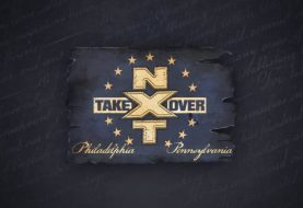 The Black & Yellow Brand Continues to Shine with NXT TakeOver: Philadelphia