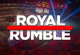The Rumble Matches Live Up to Expectations at the 2018 Royal Rumble