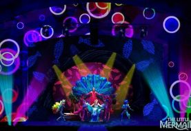 New Interactive Live Stage Show of Disney's The Little Mermaid Produced by Sound Stage Live! to Run from March 15-18